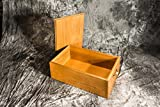 Pet Casket For Dogs– Wooden Burial Coffin for