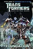 Transformers, John Barber, 1599619717