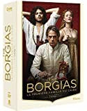 The Borgias - Intégrale saisons 1 à 3 [DVD]