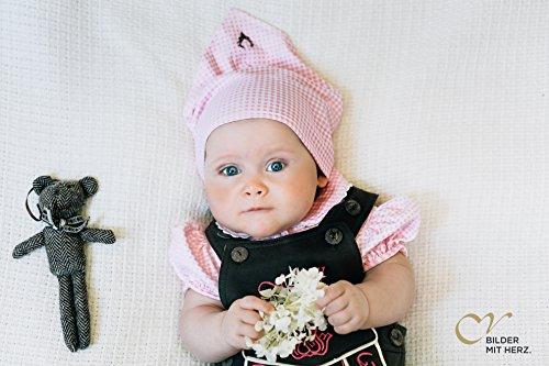 en cuir BLH pantalon Pink de imitation mogo Stick cuir courte coton bébé et en Pantalon en longue CC T050qSOrF