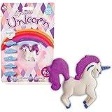 Züchte dein eigenes Einhorn Scherzartikel - Grow a Unicorn Spaßartikel Gadget Regenbogen