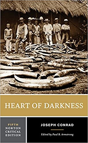 heart of darkness fifth edition norton critical editions heart of darkness fifth edition norton critical editions 5th edition kindle edition