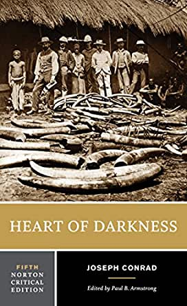 Things fall apart heart of darkness essay