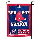 MLB Boston Red Sox Garden Flag - Red Sox Nation