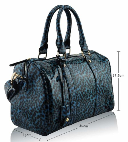 In Handbags Designer Style Shoulder Celebrity Sale Bags Tote Emerald Womens Ladies 2 Design New d5wHXdq