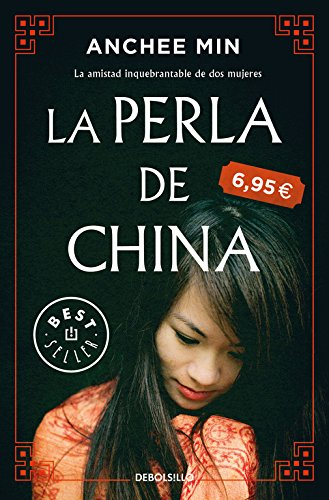 La perla de China ebook