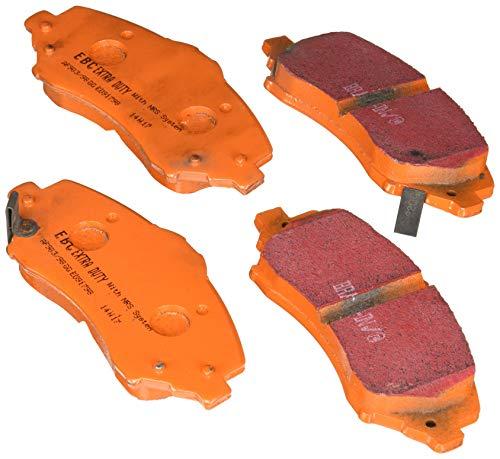 EBC Brakes ED91798 Brake Pad ()