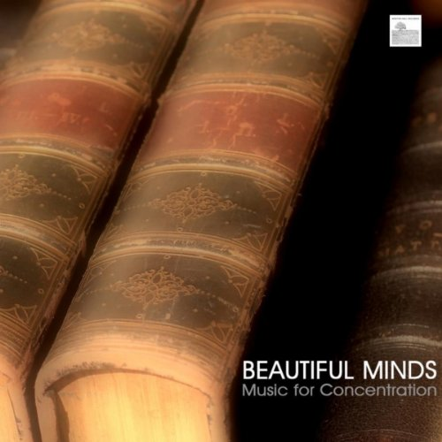 Beautiful Minds - Best Study Music, Music for Studying, Music for Concentration and Better -