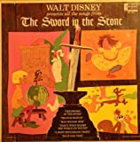 1963 Disney's 'The Sword in the Stone' Soundtrack