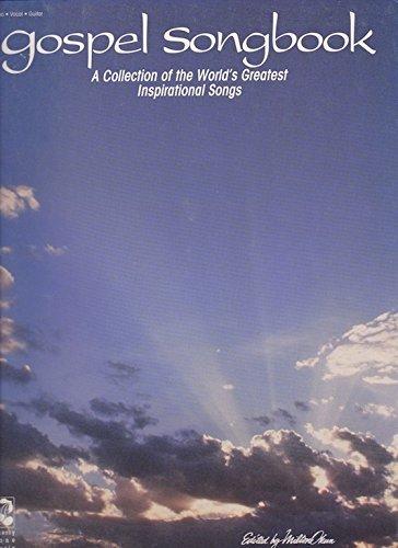 The Cherry Lane Gospel Songbook