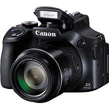 Canon PowerShot SX60 HS Digital Camera - 9543B001