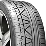 Nitto INVO High Performance Tire - 225/40R18  92Z