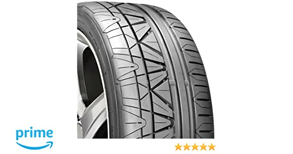 255//35R20  97Z Nitto INVO High Performance Tire