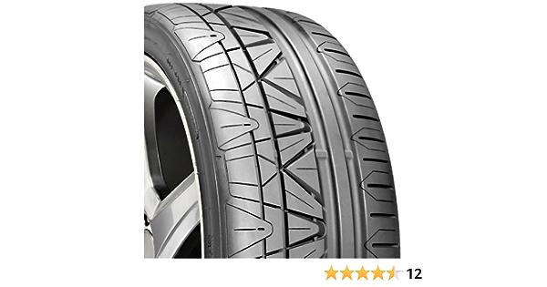 315//35R20 110Z Nitto Motivo Radial Tire
