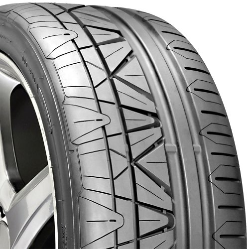18 Nitto Invo Tires (Nitto Invo All Season Radial Tire - 245/40R18 97Z)