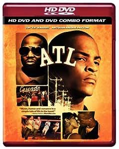 ATL [HD DVD] [Import]