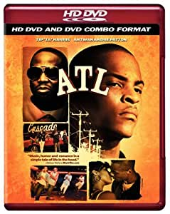 ATL (Combo HD DVD and Standard DVD)