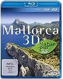 Mallorca 3D - Natur pur (+ 2D Version) [Blu-ray 3D]