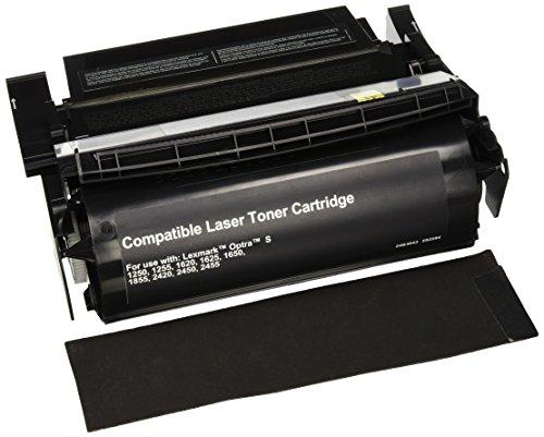 Elite Image ELI75156 Remanufactured Lexmark Optra S Toner Cartridge