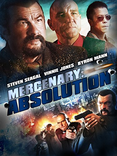 Mercenary: Absolution Film