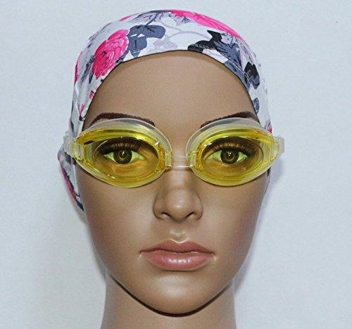 3d8b0477e1 Cdet Profesión de gafas adulto non fogging anti-UV gafas de natación Verano  Natación Deportes acuáticos