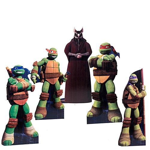 Amazon.com: 3 ft. 9 in. TMNT Teenage Mutant Ninja Turtles ...