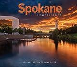 Spokane Impressions, Charles Gurche, 1560373156