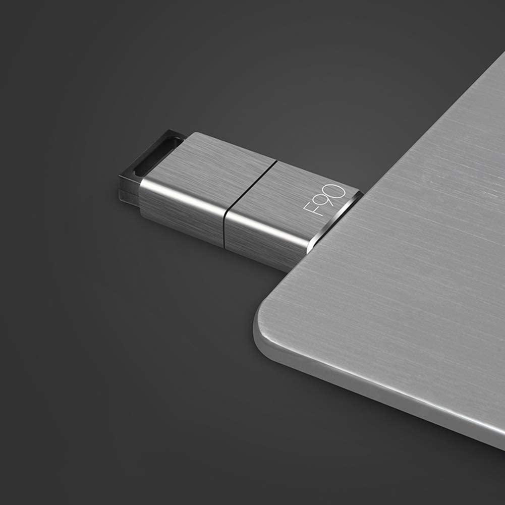 Metal XB 64GB BAR USB 3.0 Flash Drive