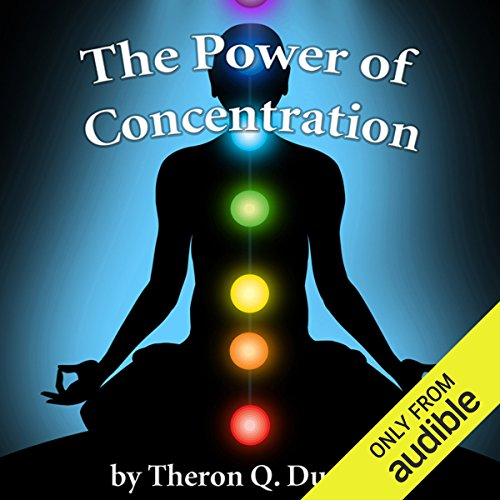 The Power of Concentration Audiobook [Free Download by Trial] thumbnail