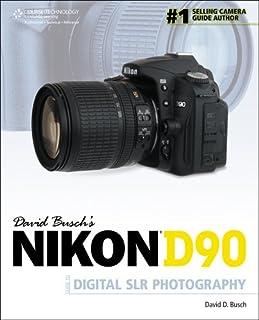 amazon com nikon d90 digital field guide 9780470449929 j dennis rh amazon com Nikon D90 Camera Manual Nikon D90 Camera Manual