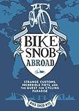 Bike Snob Abroad, BikeSnobNYC, 1452105251
