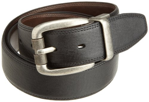 Levis Mens Feathered Reversible Belt