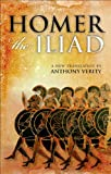 Image of The Iliad: (OWC Hardback) (Oxford World's Classics Hardback Collection)