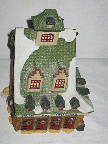 Dept. 56 Heritage Village Collection, North Pole Series