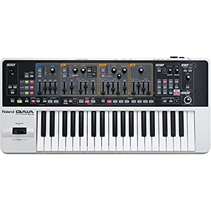The Best Synthesizer Reviews & Buying Guide 1