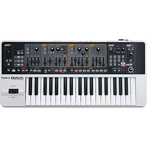 Roland SH 01 GAIA Synthesizer