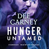 Hunger Untamed: Library Edition (Vampire Hunger)