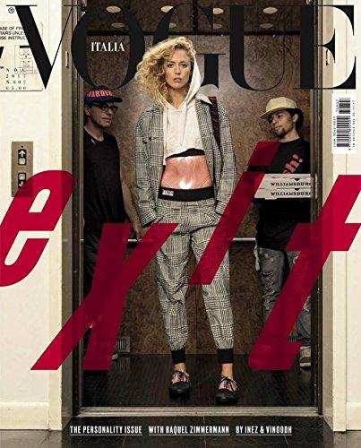 italian fashion magazine - 2