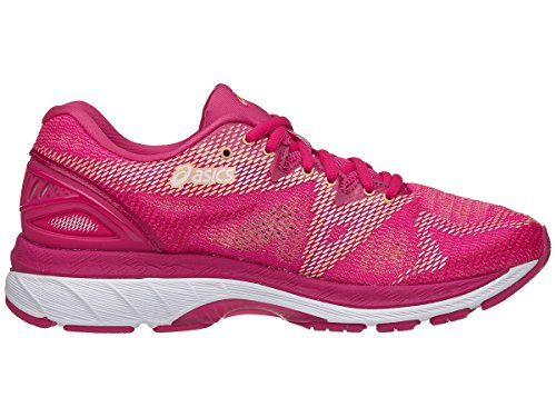 Apricot Rose Schuhe 20 Nimbus® Gel Asics Bright Frauen Rose qfSzOzn8