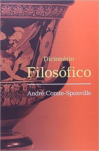 Dicionário Filosófico (Em Portuguese do Brasil)