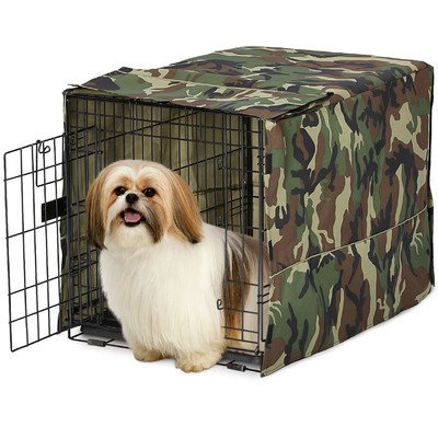 MidWest 24'' Dog Kennel Covers/Dog Crate Cover
