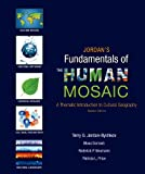Jordan's Fundamentals of the Human Mosaic 3rd Edition