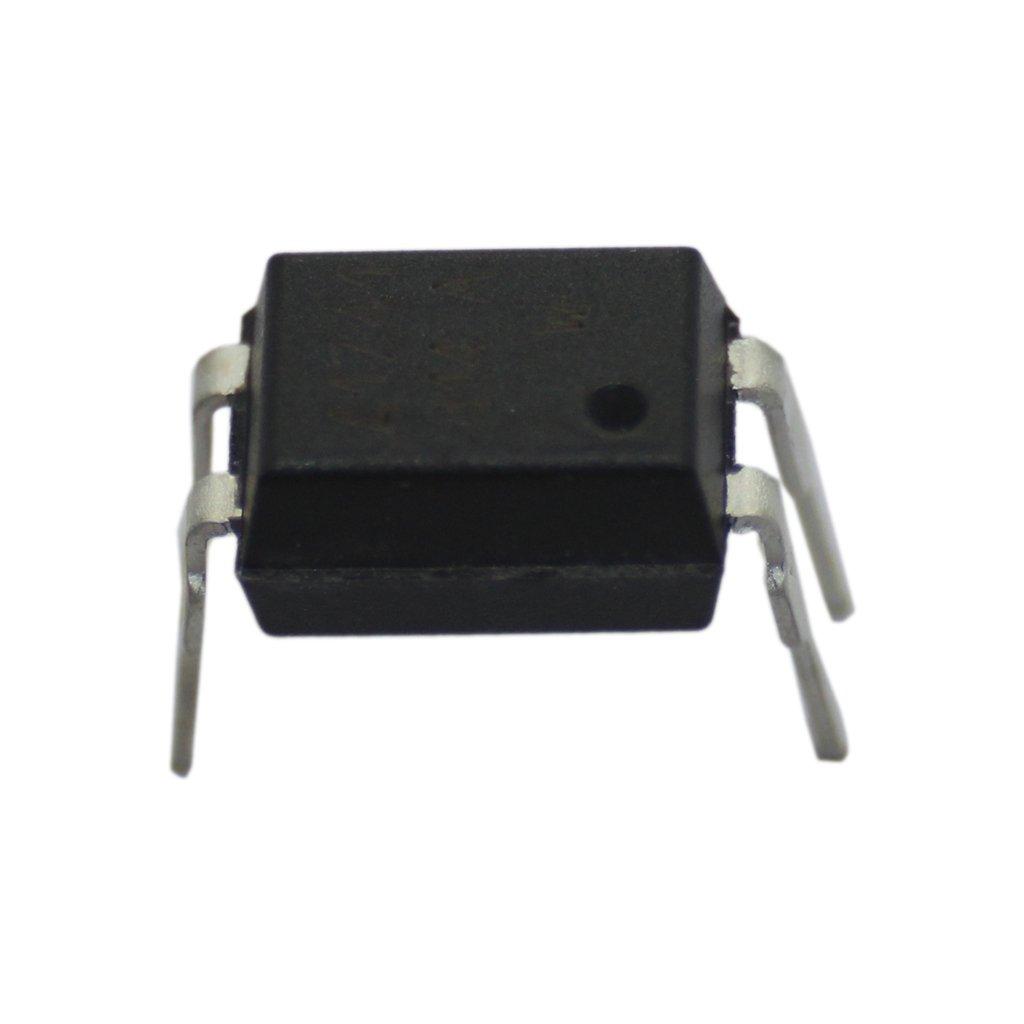 16x LTV-814-A Optocoupler THT Channels1 Out transistor Uinsul5kV Uce35V LITEON