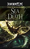 The Sea of Death: The Blade of the Flame, Book 3