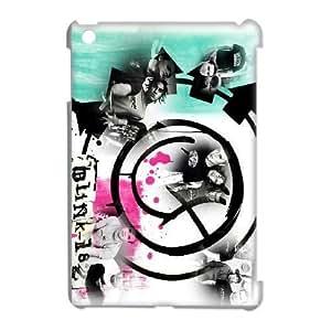 Design Cases ipad mini Case White Blink 182 Nnmas Printed Cover