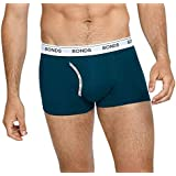 Bonds Men's Underwear Cotton Blend Guyfront Trunk