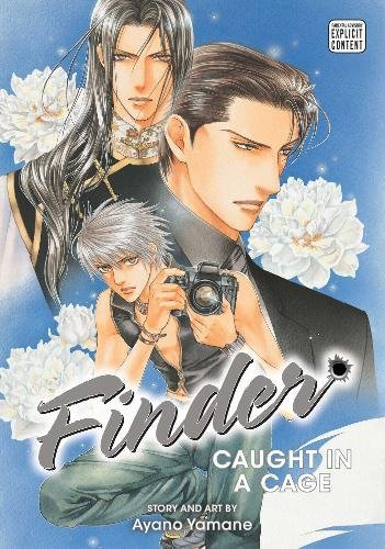 Finder Deluxe Edition: Caught in a Cage: Vol. 2 2 Viewfinder