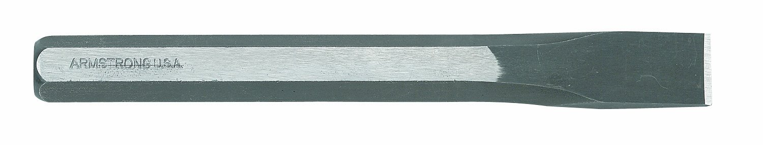 Armstrong 70-305 3/8-Inch by 5/16-Inch by 5-1/4-Inch Cold Chisel