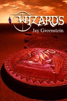 Wizards by [Greenstein, Jay]