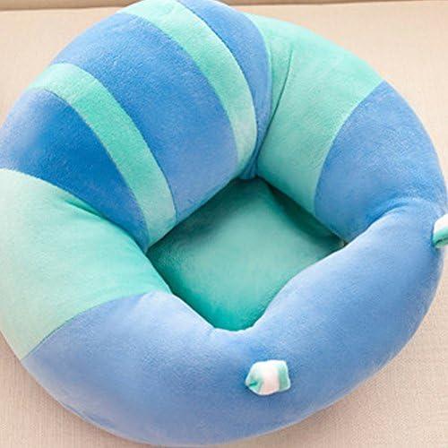 Asiento de apoyo para beb/é Sof/á #1 Sof/á de beb/é Hinmay Cartoon Moda Tubos Sill/ón Sof/á Asiento Taburete para aprender a sentarse